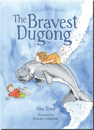 The Bravest Dugong Bookcover